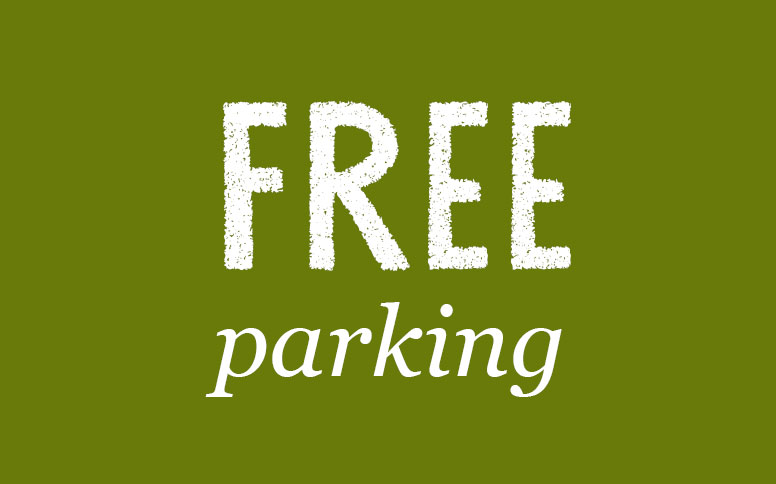 Free-Parking-collyers-nursery